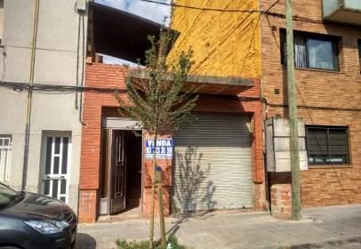 Casa en calle Vallespir, nº 25